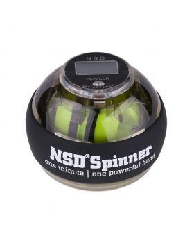 NSD Spinner Autostart Pro