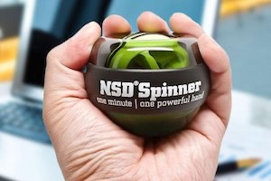 Was ist ein NSD Spinner?