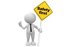 Veiligheid en welzijn voorop met de NSD Spinner