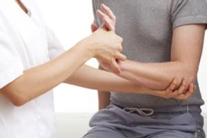 Rehabilitation und Therapie mit dem NSD Spinner