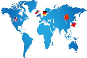 Die verschiedenen Hersteller und Marken von Powerballs